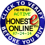 Member of Honesty Online