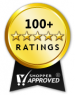 Shopper Award 100+ Ratings