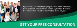 Debt Settlement, debt relief, debt help