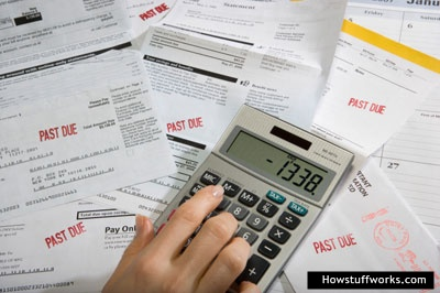 Credit Consolidation can be a viable debt relief option
