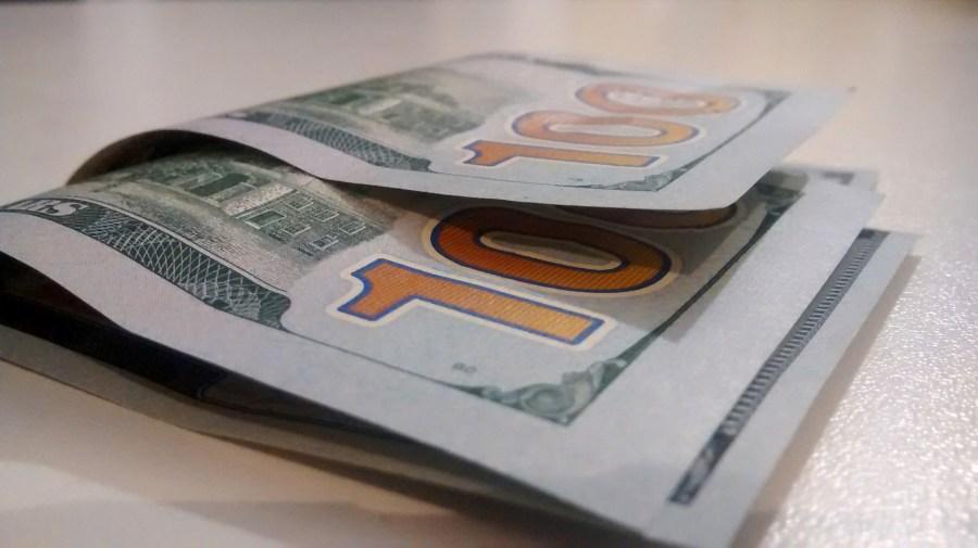 Debt Relief Grants don't exist!