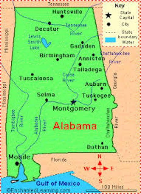 AL Map