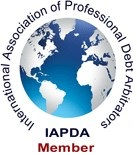 Debt Negotiation & Debt Settlement Membership: International Association of Professional Debt Arbitrator