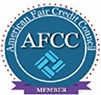 CuraDebt is a member in good standing of AFCC