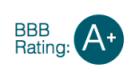 BBB A plus logo v1