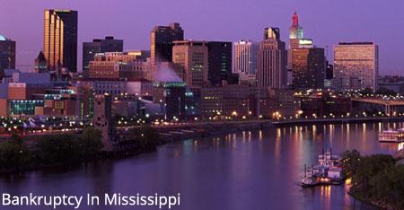 Bankruptcy-In-Mississippi