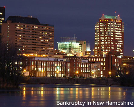Bankruptcy-In-New-Hampshire