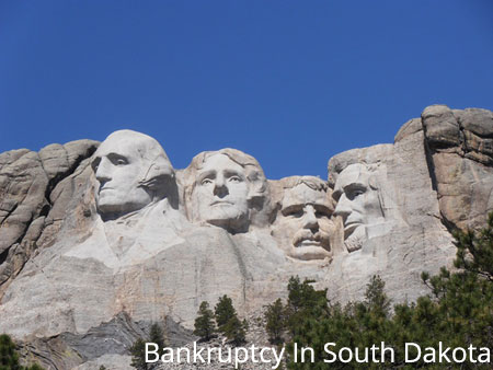 Bankruptcy-In-South-Dakota