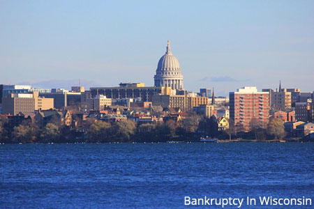 Bankruptcy-In-Wisconsin