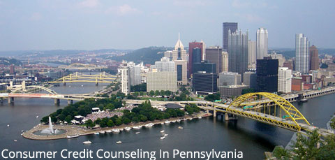 Consumer-Credit-Counseling-In-Pennsylvania