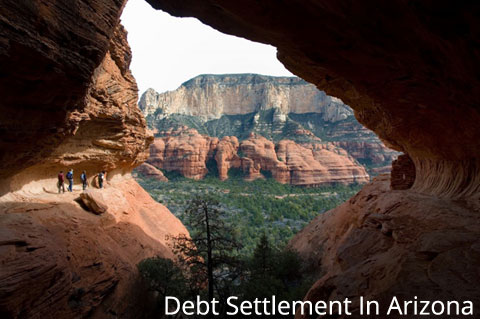 Debt-Settlement-In-Arizona
