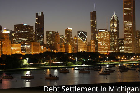 Debt-Settlement-In-Michigan