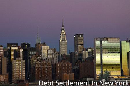 Debt-Settlement-In-New-York