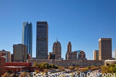 Debt-Settlement-In-Oklahoma