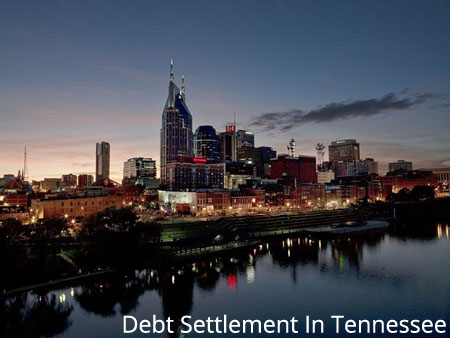 Debt-Settlement-In-Tennessee