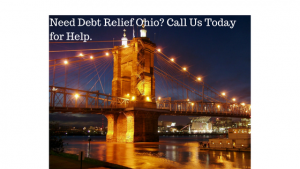 Get Out Of Credit Card Debt. Ohio Debt Settlement
