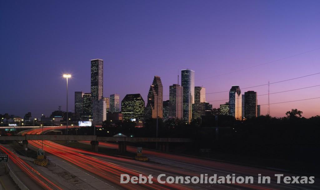 debt-consolidation-texas-tx