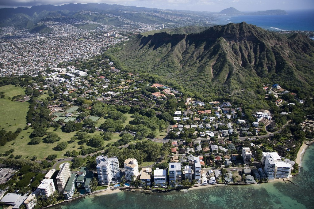 debt settlement in Hawaii