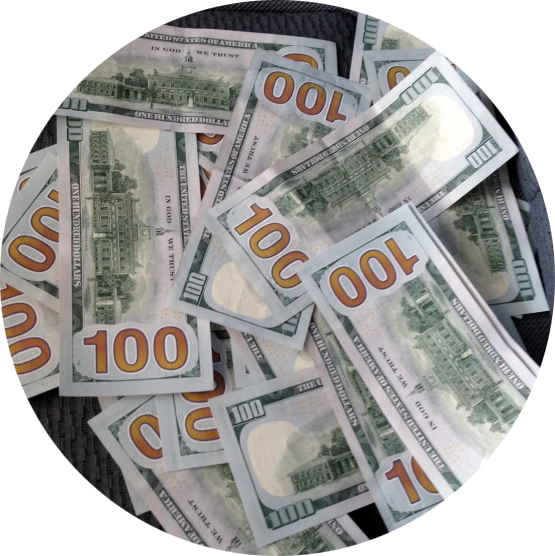 CuraDebt Win the Lottery