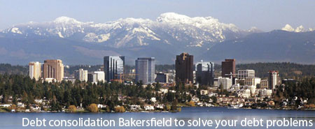 Debt-consolidation-bakersfield-to-solve-your-debt-problems
