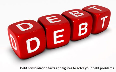 Debt-consolidation-facts-and-figures-to-solve-your-debt-problems