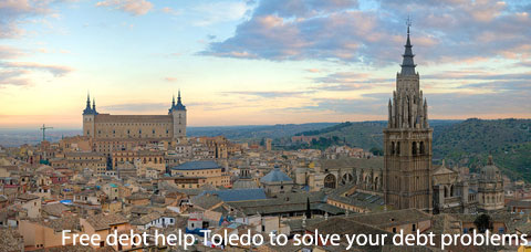 Free-debt-help-toledo-to-solve-your-debt-problems