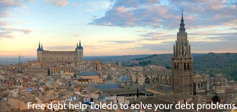 Free-debt-help-toledo-to-solve-your-debt-problems