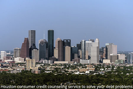 Houston-consumer-credit-counseling-service-to-solve-your-debt-problems
