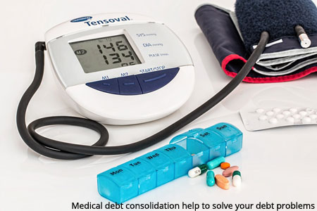 Medical-debt-consolidation-help-to-solve-your-debt-problems