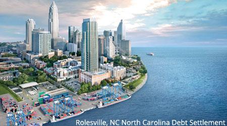 Rolesville-NC-North-Carolina-Debt-Settlement