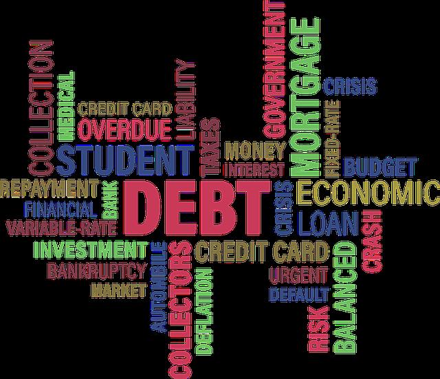 debt consolidation information