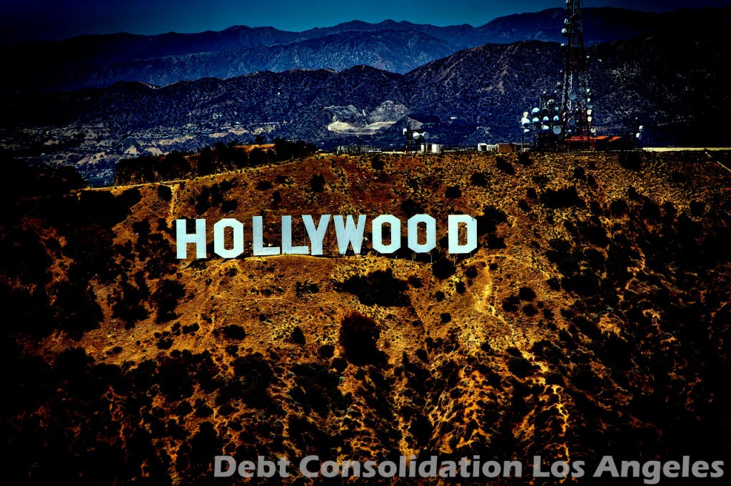 debt consolidation los angeles NY