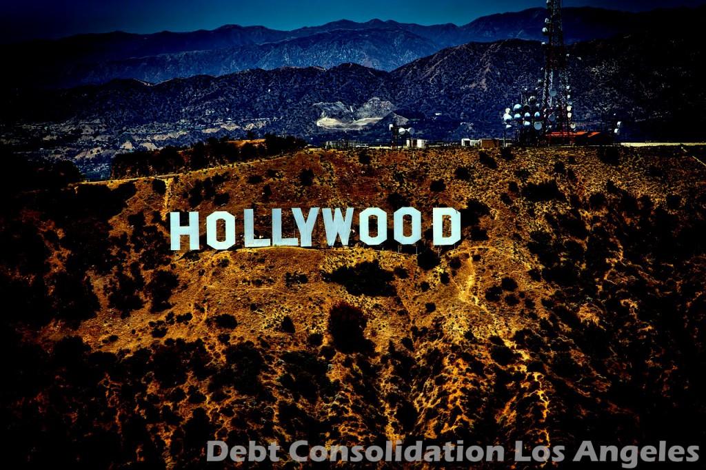 debt consolidation los angeles NY
