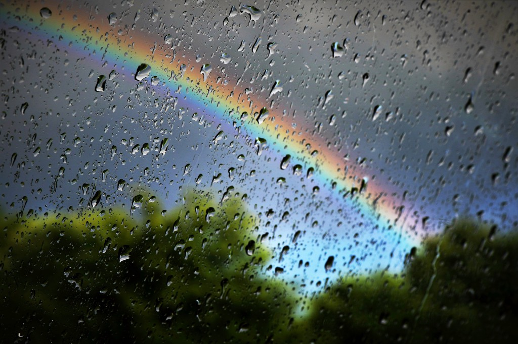 rainbow-glass-window
