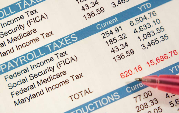 Payroll Tax Resolution: A Clear Path To Successfully Resolving Outstanding Payroll Tax Liabilities